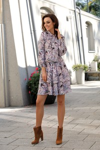 b7c97ad566 sukienki klasyczne moda ubrania galeria. - stylowo i modnie z Allani