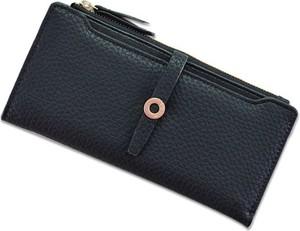 c35e907f0f5ac portfel damski duży - stylowo i modnie z Allani