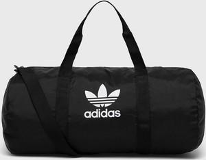 Czarna torba sportowa Adidas Originals