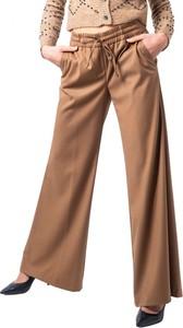 Spodnie Sandro Ferrone w stylu retro