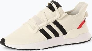 adidas Originals - Tenisówki męskie – U_Path Run, biały