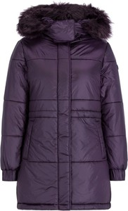 Płaszcz Emporio Armani w stylu casual