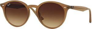 Ray-Ban Ray Ban 2180 616613 Okulary przeciwsłoneczne męskie