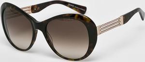 Okulary damskie Balmain