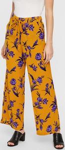 Spodnie Pieces w stylu boho