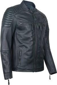 Kurtka Leather Hype