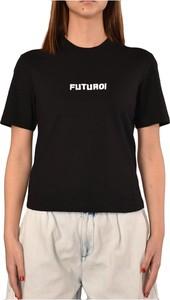 T-shirt MSGM z krótkim rękawem