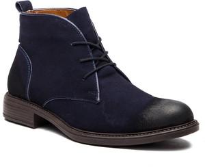Buty zimowe Lanqier w stylu casual sznurowane