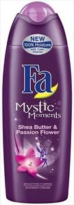 Fa, Mystic Moments, żel pod prysznic, 250 ml