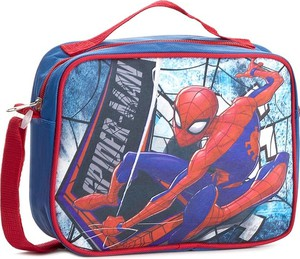 Spiderman Ultimate TOREBKA SPIDERMAN BN607273