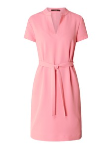 Sukienka Windsor mini z krótkim rękawem