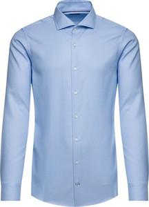Niebieska koszula Joop!