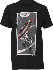 Koszulka dziecięca Marvel Pl