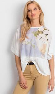 Bluzka Factory Price z bawełny