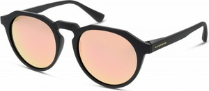Różowe okulary damskie Hawkers