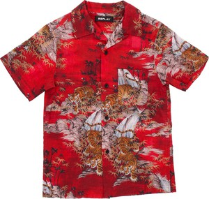 Koszula dziecięca Replay