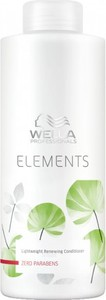 WELLA PROFESSIONALS ELEMENTS Odżywka 1000ml