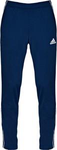 Spodnie darcet w sportowym stylu