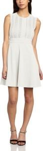 Sukienka amazon.de mini bez rękawów rozkloszowana
