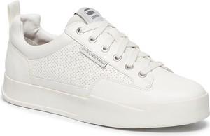 Buty sportowe G-Star Raw sznurowane