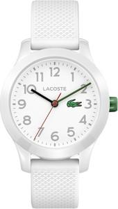 Zegarek LACOSTE - L1212 2030003 White/White