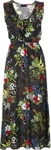 Sukienka Multu maxi w stylu boho