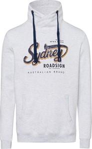 Bluza Roadsign w młodzieżowym stylu