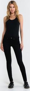 Czarne jeansy Big Star w stylu casual