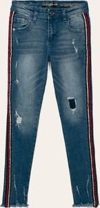 Jeansy dziecięce Guess Jeans