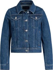 Kurtka Trussardi Jeans w stylu casual krótka