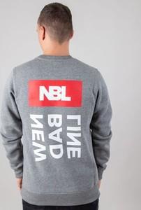 Bluza Newbadline z bawełny