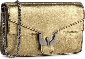 694f91af947de torebki kopertówki złote - stylowo i modnie z Allani
