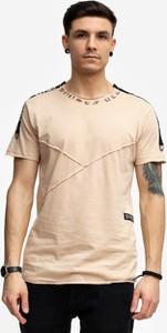 T-shirt Urban Selection z krótkim rękawem