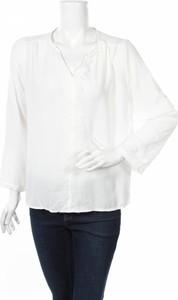Bluzka Alice & Charlotte w stylu casual z dekoltem w kształcie litery v