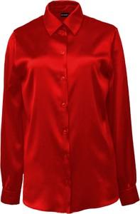 Czerwona koszula So Fluffy
