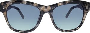 Czarne okulary damskie Woodys Barcelona