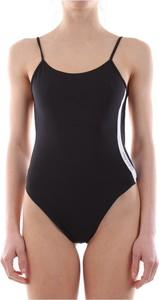 Czarny strój kąpielowy Calvin Klein