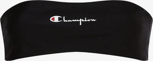 Czarny strój kąpielowy Champion