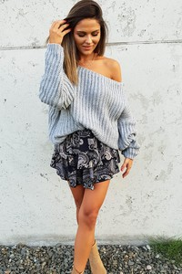 Sweter fashion-freak.pl