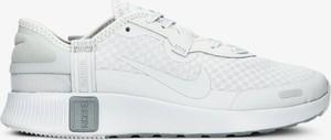 Buty sportowe Nike sznurowane w sportowym stylu z płaską podeszwą