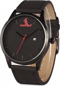 Zegarek męski BOBO BIRD czarny