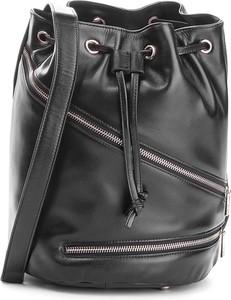 5e12b23913f98 kazar torebki lakierowane - stylowo i modnie z Allani