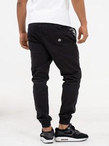 Spodnie Elade z bawełny
