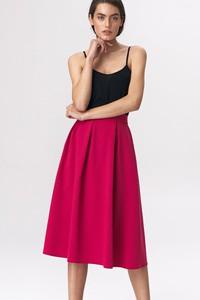 Różowa spódnica Merg