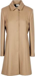Płaszcz Annie P z wełny w stylu casual