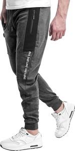 Spodnie sportowe Risardi z dresówki
