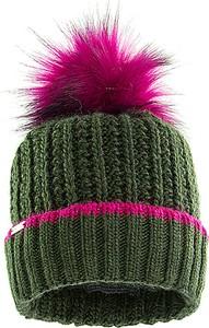 Zielona czapka Amaltea