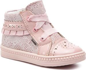 3e8d94e8 buty ortopedyczne dla dzieci bartek - stylowo i modnie z Allani