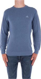 Sweter Gant z dżerseju