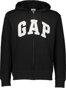 Czarna bluza Gap